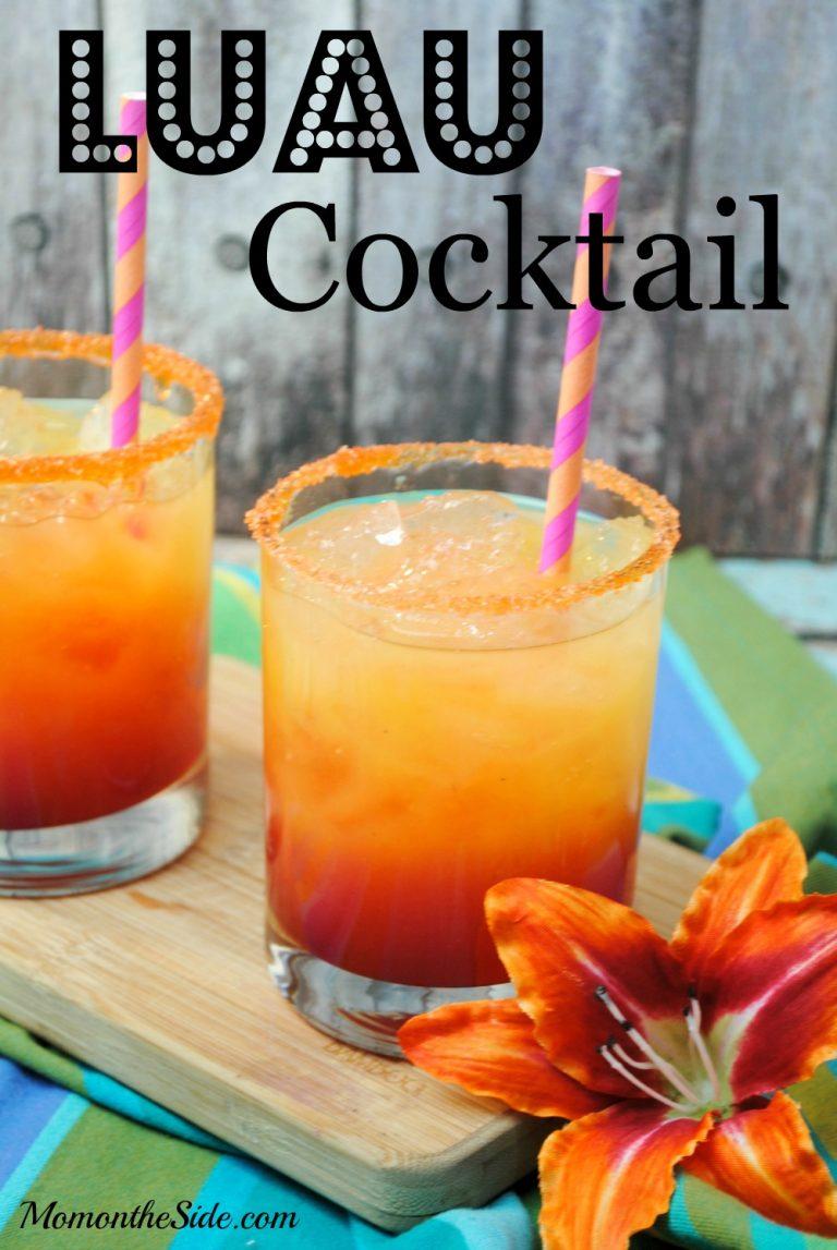 luau cocktail