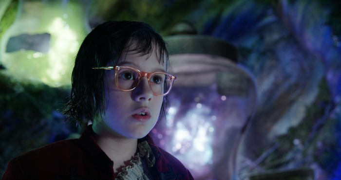 Story About Friendship, Loyalty, and a Little Girl - The BFG hits theaters on July 1st!
