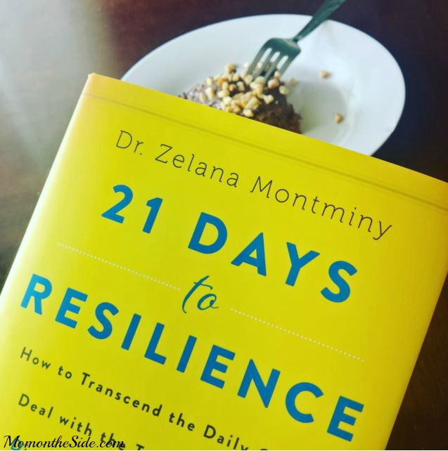 Building Resilience in 21 Days
