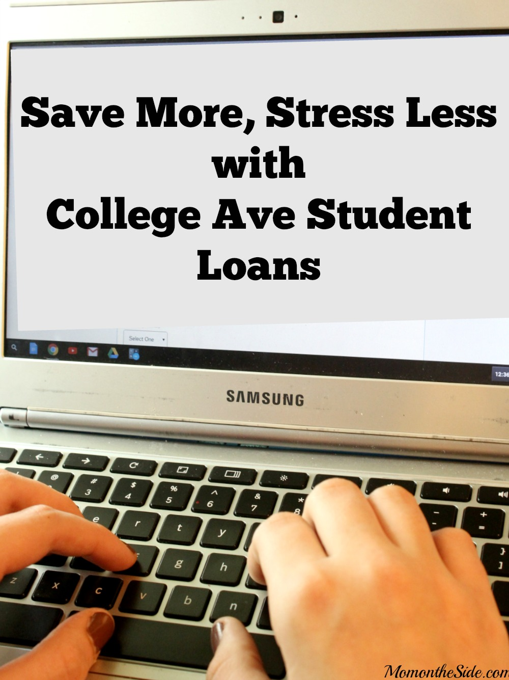 Save More, Stress Less with College Ave Student Loans