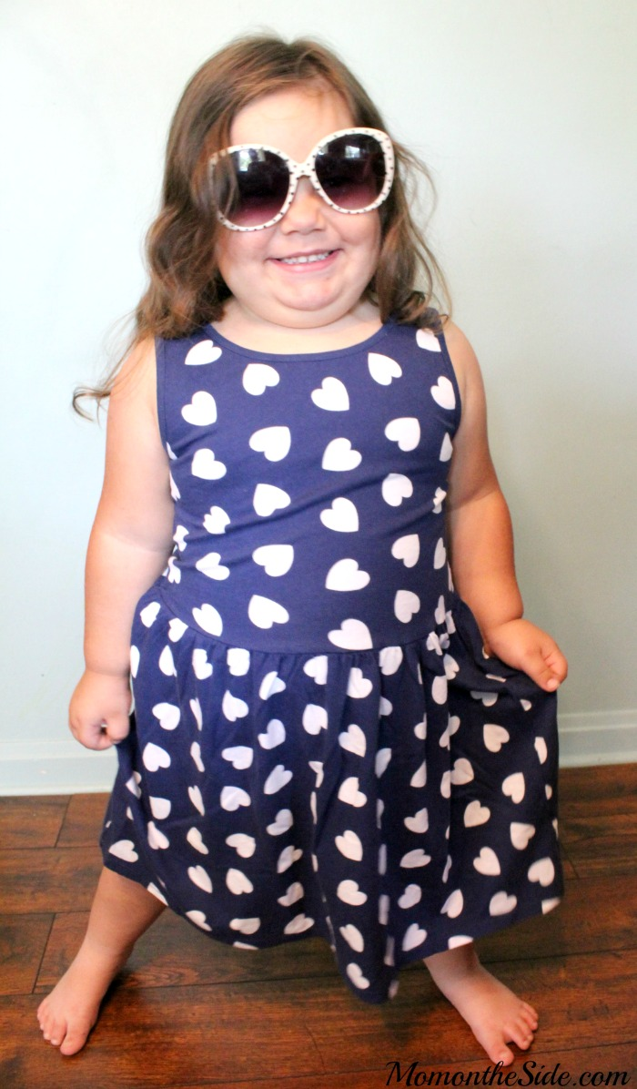Fun and Comfortable Summer Dresses for Toddlers