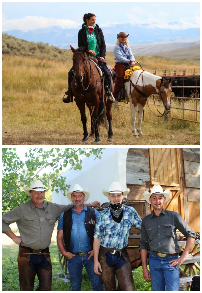 5 Dude Ranch Family Vacation to Experience