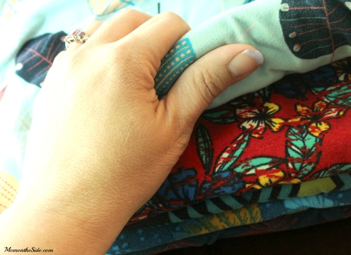 Protecting My Clothes and LulaRoe