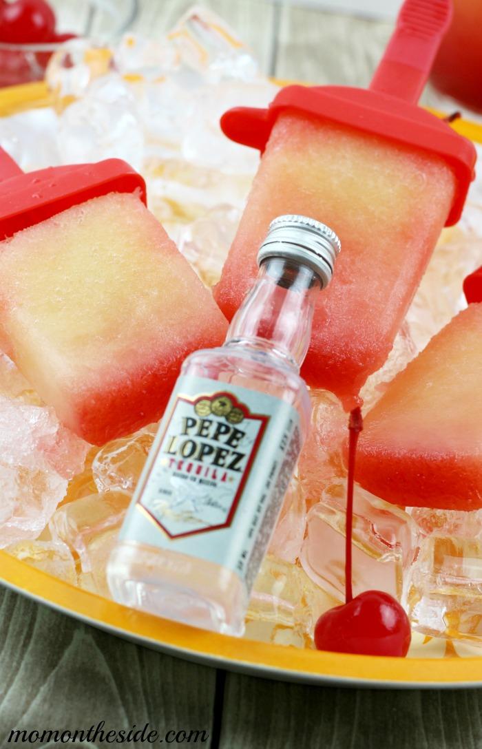 Tequila Sunrise Pops 5