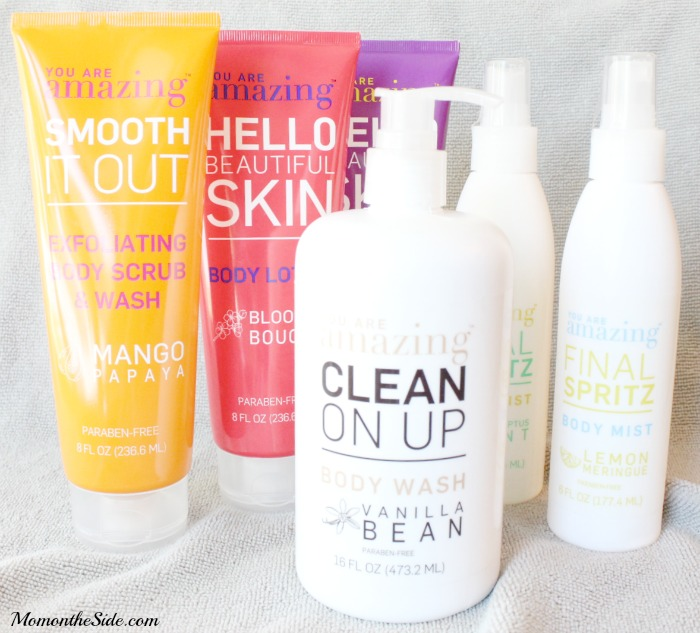 Add You Are Amazing to Your Daily Beauty Routine