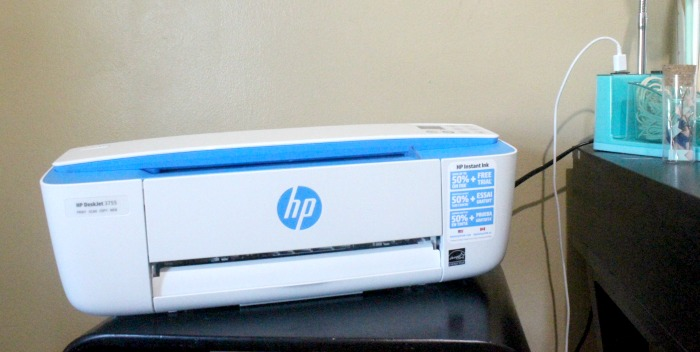 Making Life Easier with HP