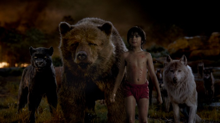 8 Things You Didn't Know About The Jungle Book