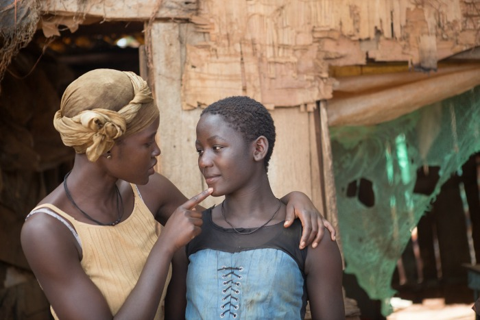 Heartwarming Story Full of Joy: Inspirational Queen of Katwe Quotes + Review