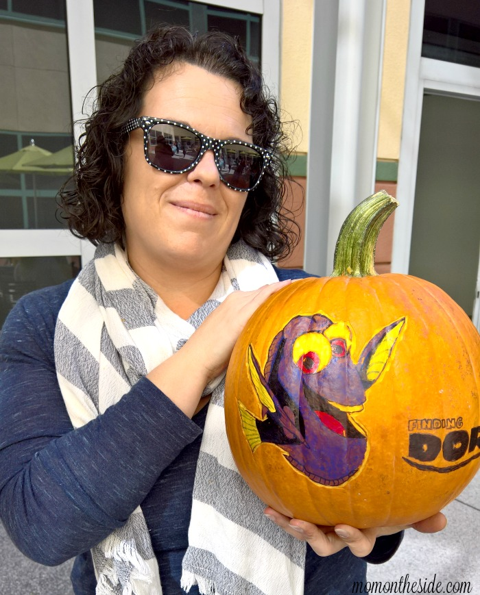 Finding Dory Halloween Party Ideas