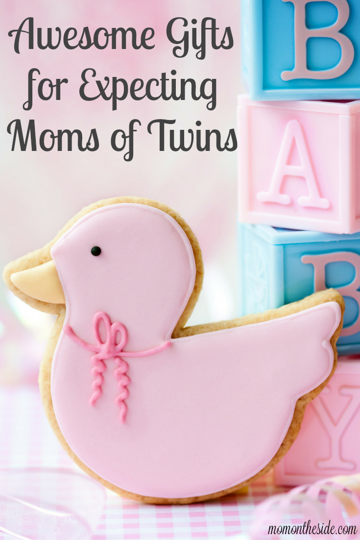 Awesome Gifts for Expecting Moms of Twins