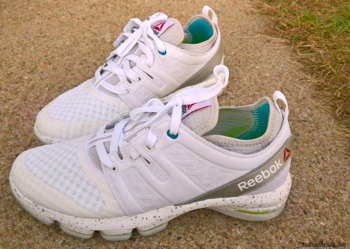 Comfort on the Go with Reebok CloudRide DMX