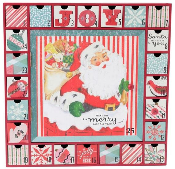 Awesome Advent Calendars with Toys, Candy, Beauty Products, and More