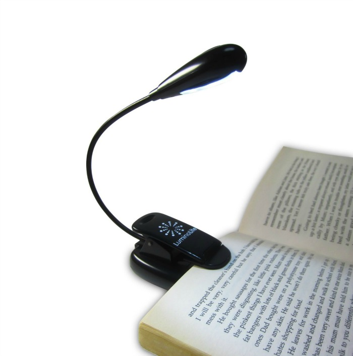 6 Foolproof Gifts for Book Loving Teenagers