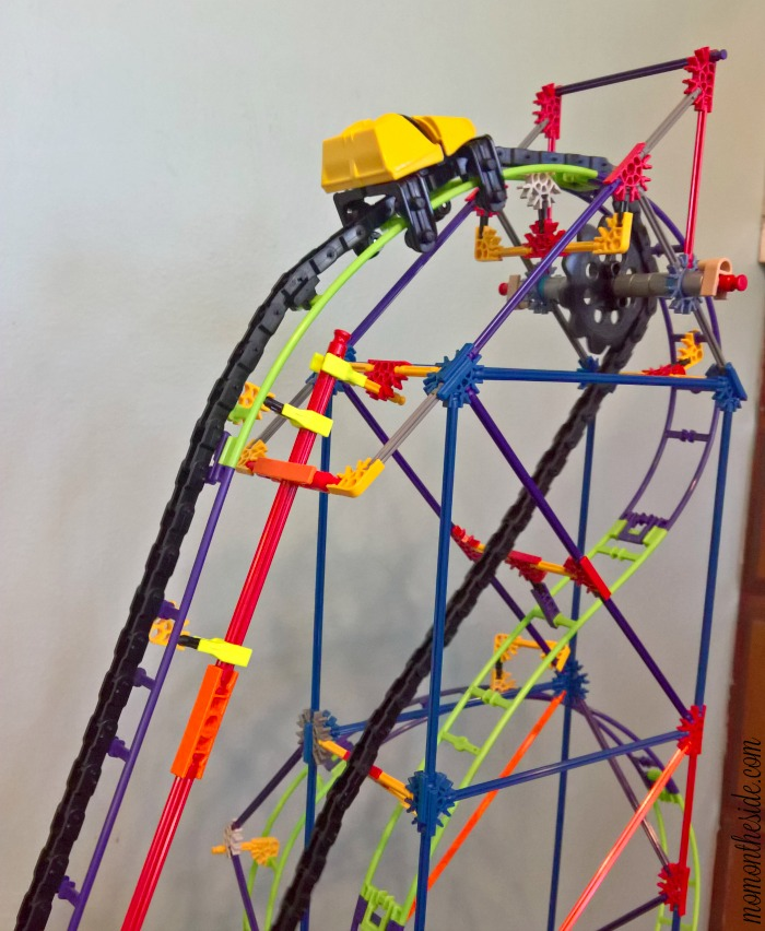 Why Wild Whiplash Roller Coaster Makes an Absolutely Awesome Gift