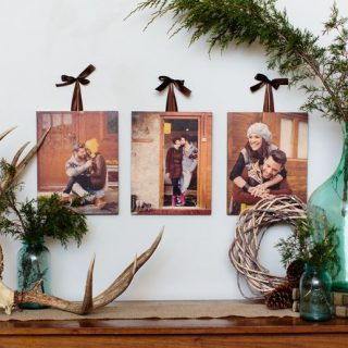 6 Beautiful Photo Gifts Every Family Member Will Love