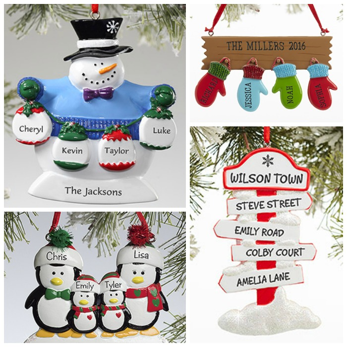 Adorable Ornaments for Moms of Twins You'll Want to Hang on the Tree