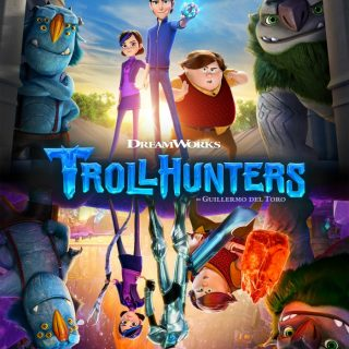 Plan Family Fun with Trollhunters on Netflix