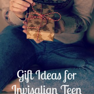 Gift Ideas for Invisalign Teen Wearing Teenagers