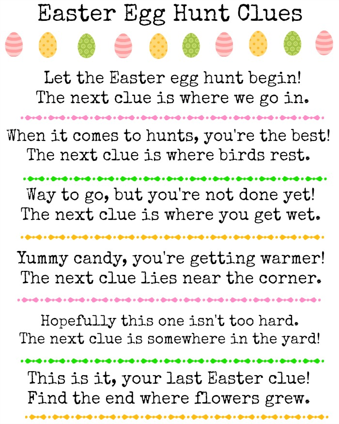 egg adults ideas hunt Easter