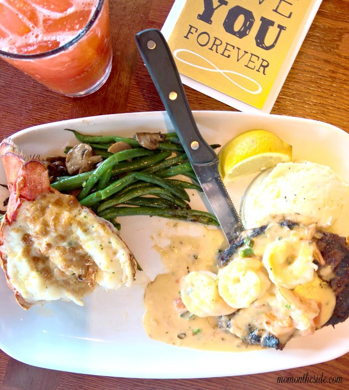 Get the Love on with Lobsterfest
