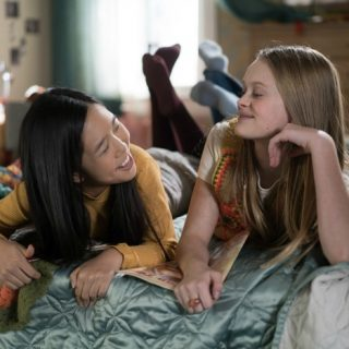 An American Girl Story – Ivy and Julie 1976: A Happy Balance