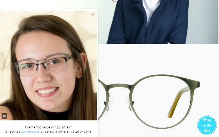 Virtually Try On Eyeglasses with Eye Buy Direct