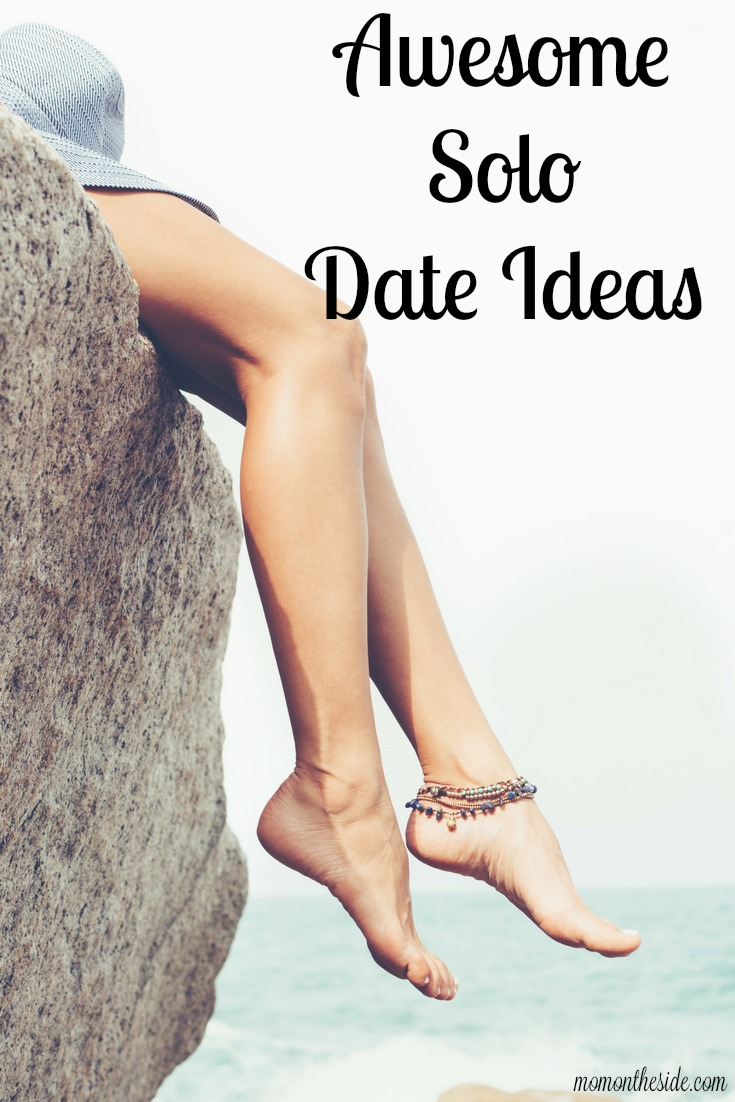 When is the last time you set aside time for some fun things to do alone? Take yourself on a date with one of these awesome solo date ideas!