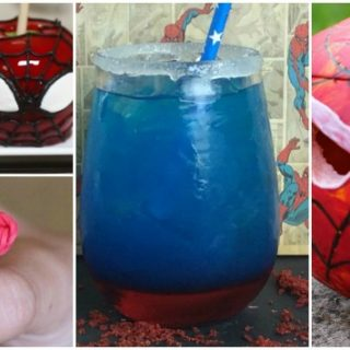16 Spider-Man Party Ideas