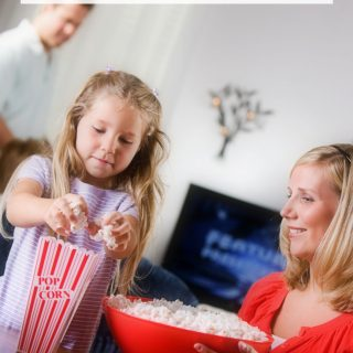 Ideas for Fun Family Movie Nights