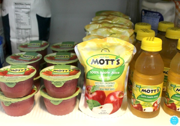 Mott's Growth Chart Rebate