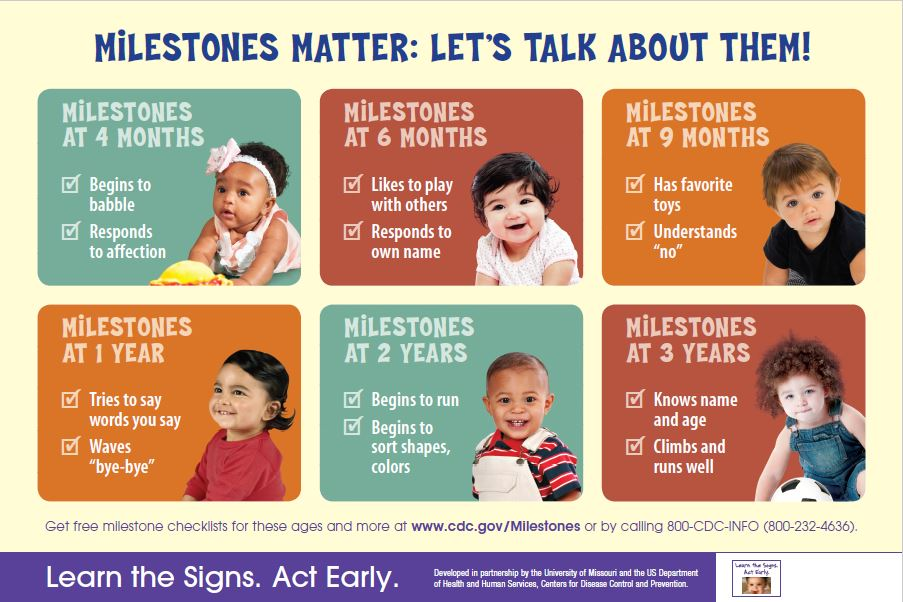 I found all sorts of invaluable lessons that helped ease my concerns on preschool developmental milestones for the twins