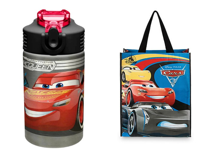 Cars 3 Toys and Products