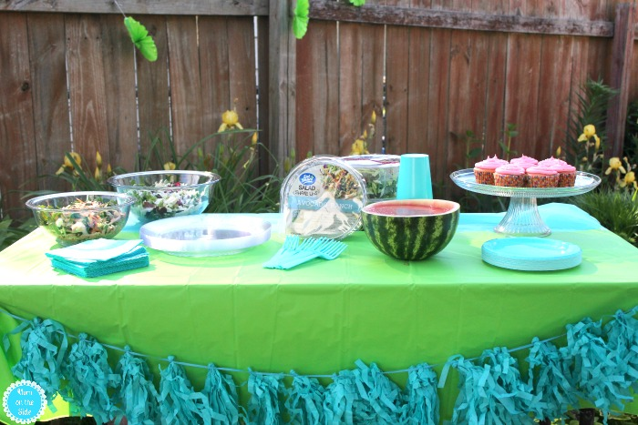 Simple Garden Party Ideas for Spring