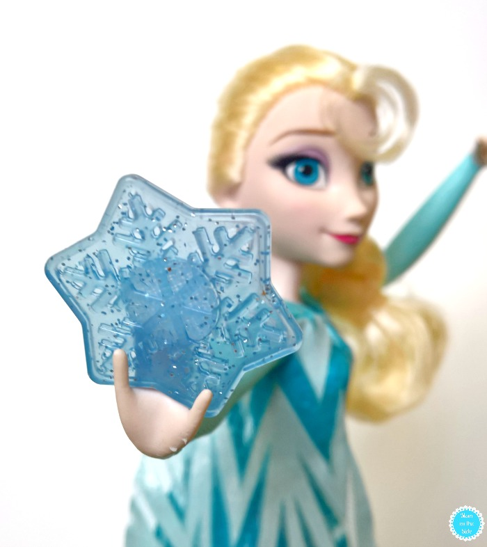 Frozen Movie Bingo and New Elsa Doll