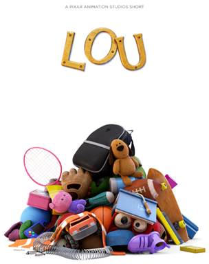 LOU and CARS 3