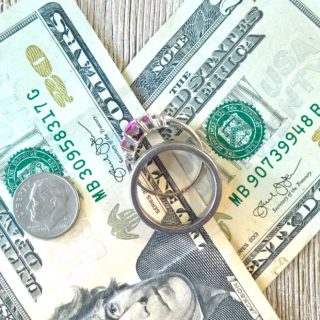 Resources for Victims of Financial Abuse in Marriage from Purple Purse