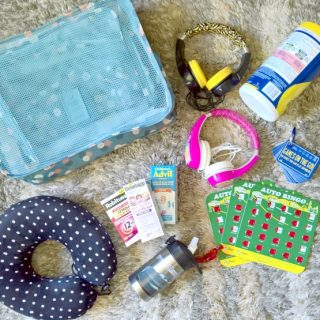 Road Trip Must Haves When Traveling with Kids