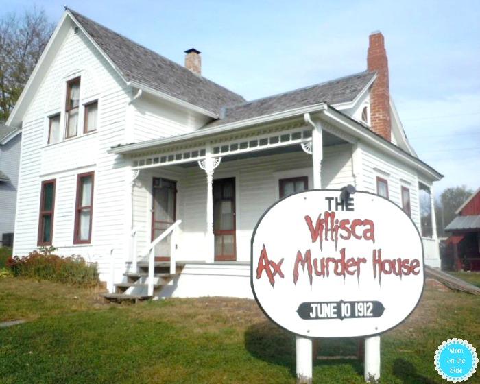 Villisca Ax Murder House: Ultimate Iowa Road Trip Destination Guide