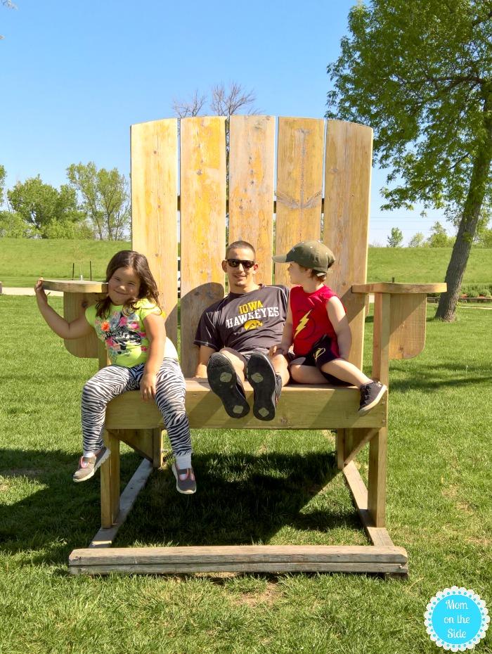 Narrows Park: Ultimate Iowa Road Trip Guide