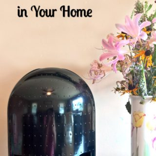 Best Tips for Using Air Purifiers in Your Home and the new Airfree Onix 3000