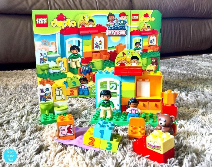 LEGO Preschool Playset