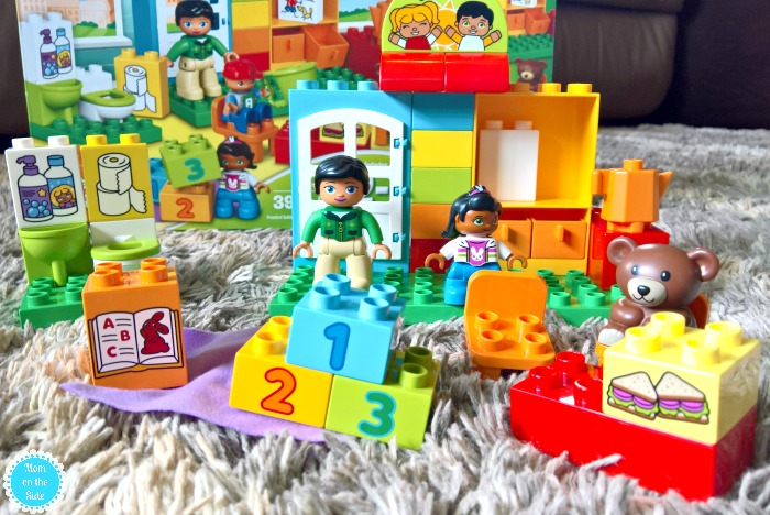 LEGO DUPLO Preschool Set