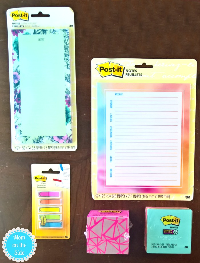 Back to School Supplies for Teens they will actually use!