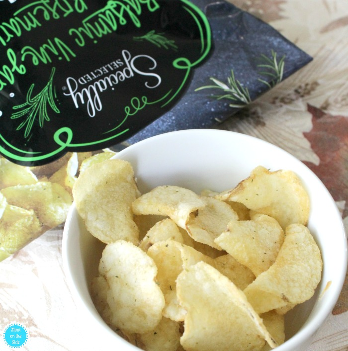 Kettle Cooked Chips at Aldi