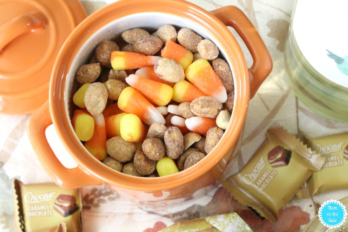 Honey Roasted Peanuts at Aldi