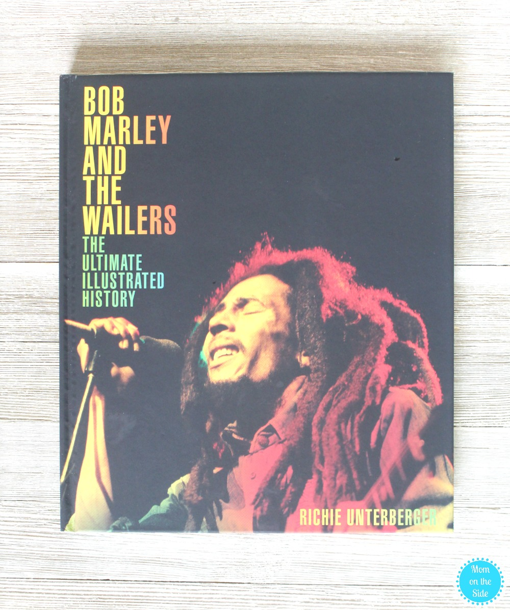 Books: Bob Marley and The Wailers: The Ultimate Illustrated History