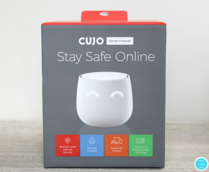 What is CUJO Smart Firewall