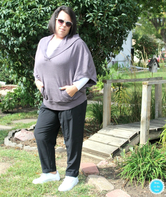 Day Outfit for Fall from prAna