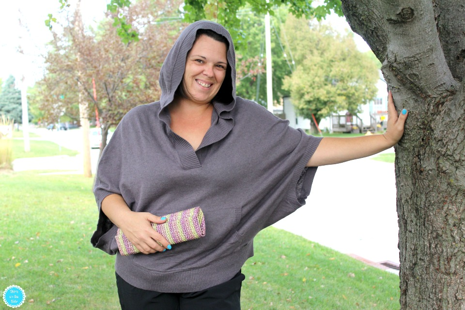Mom Fashion: Day to Night Fall Outfit from prAna