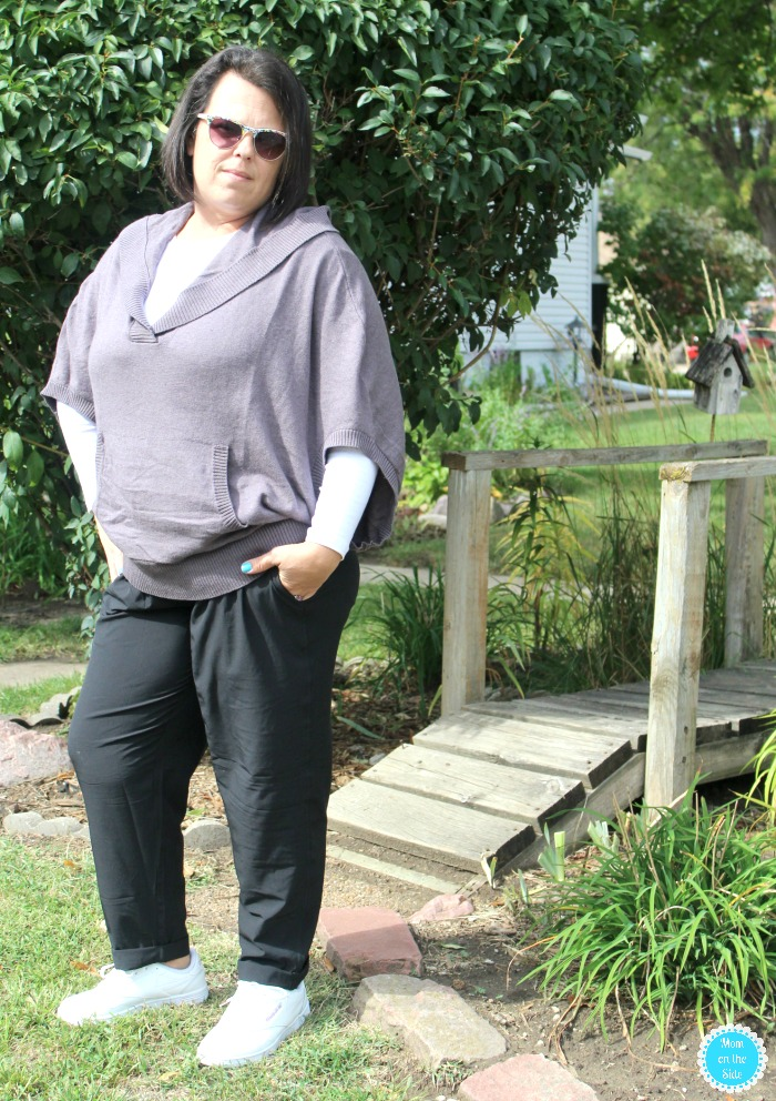 Fall Day Outfit from prAna